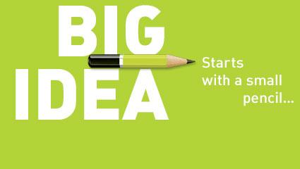 Разработка идей