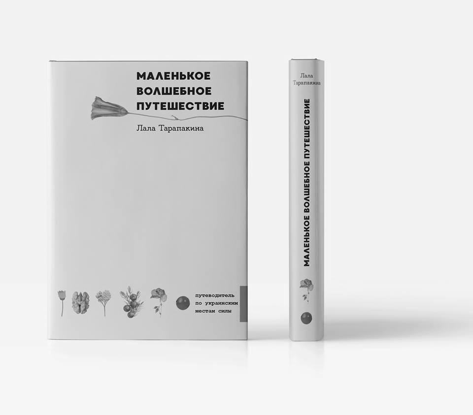 дизайн книги